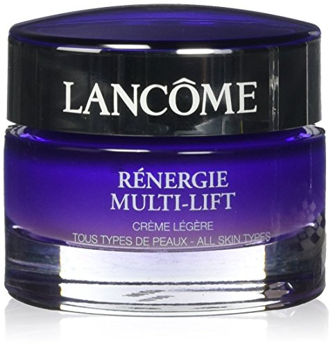 Lancaster Renergie Multi-Lift Redefining Lifting Cream for Unisex All Skin Types, 1.7 Ounce ()