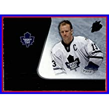 2002-03 Pacific Quest For the Cup #93 Mats Sundin TORONTO MAPLE LEAFS