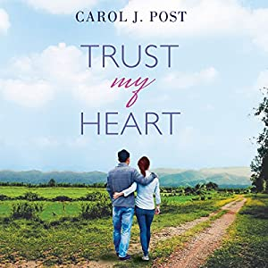 Trust My Heart Audiobook