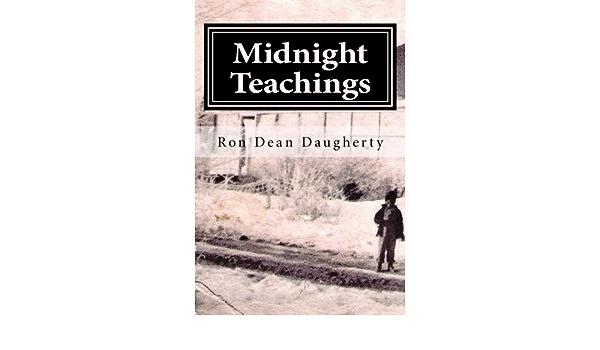 Midnight Teachings: Biographical Poetry Handbook: Amazon.es ...