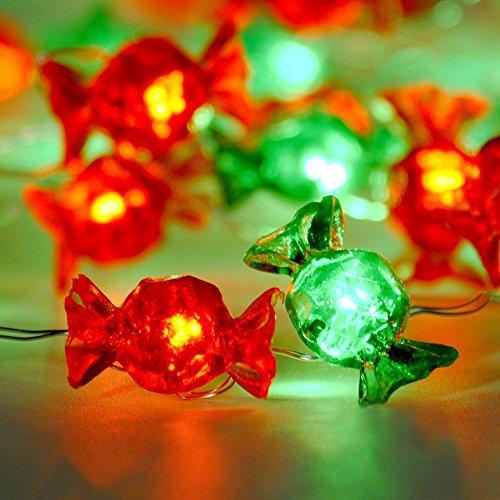 Candy Led Lights