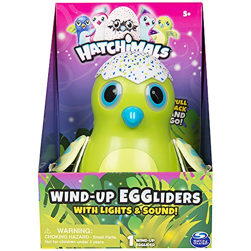Hatchimals Wind-Up Eggliders by Hatchimals (Image #3)