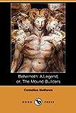 Behemoth, Cornelius Mathews, 1409979571