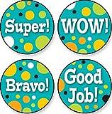 Teal Appeal Motivators Motivational Stickers
