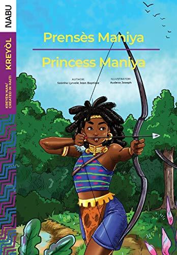 Princess Maniya / Prensès Maniya