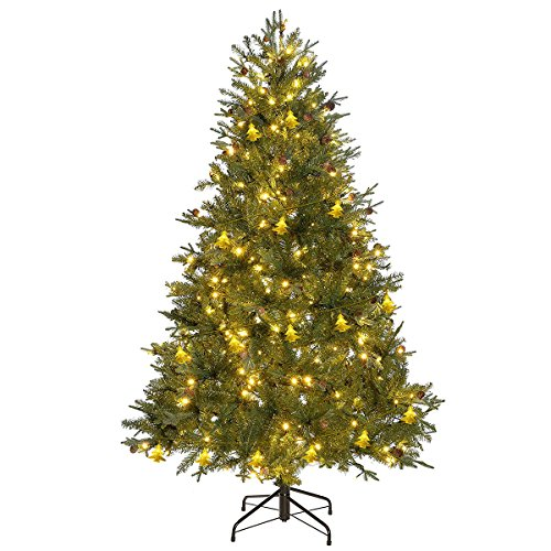 Christmas Tree Light Decorations For Outdoors