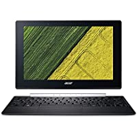 "Acer Switch 10.1"" Laptop (Quad Core Atom x5-Z8350 / 4GB / 64GB)"