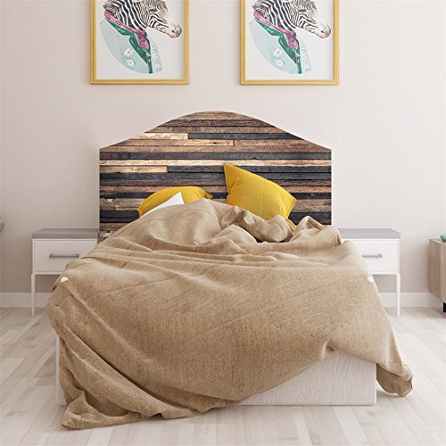 AmazingWall Headboard Wall Sticker Decal Art Bed Wallpaper DIY Home Decoration Mural Self Adhesive by AMAZING WALL (Image #3)
