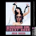 The Neighbor Girl Next Door: A Rough First Anal Sex Short   Julie Bosso