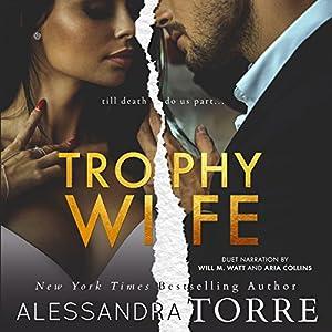Trophy Wife Hörbuch