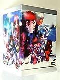 超時空世紀オーガス DVD-BOX
