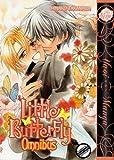 Little Butterfly: Omnibus Edition (Yaoi), Hinako Takanaga, 1569701598