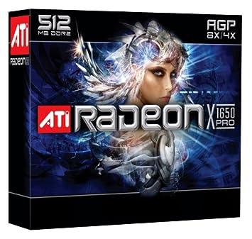 AMD/ATI Radeon Xpress 1100 Series drivers for …