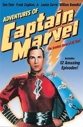 Amazon | Adventures of Captain Marvel | 映画