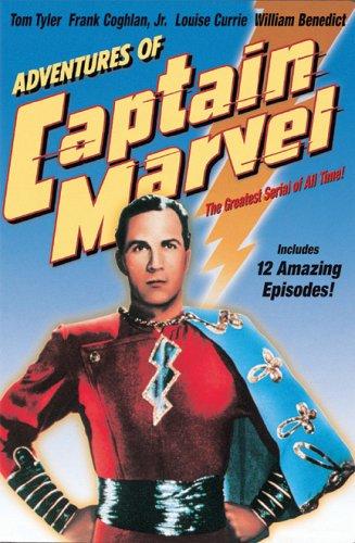 Adventures of Captain Marvel -