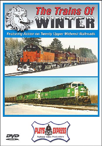 The Trains of Winter [DVD] [2011]