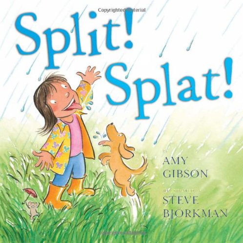 Read Online Split! Splat! pdf