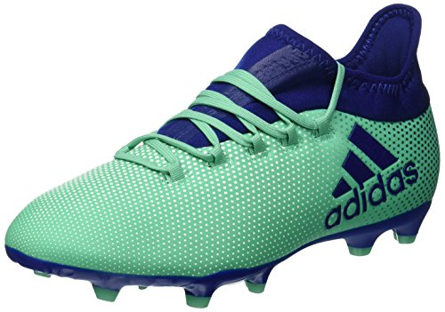 Unisex – Bambini 1 Tinuni Vealre Blu Calcio Fg aerver 000 Da X 17 Adidas J Scarpe c8vwpzEgCq