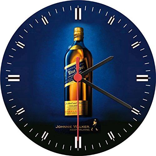 johnnie-walker-blue-label-wall-clock
