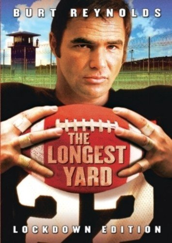 DVD : The Longest Yard (Widescreen, Dolby, Dubbed, )