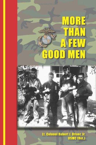 Read Online More Than a Few Good Men PDF