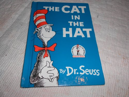 Dr. Seuss The Cat in the Hat -