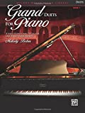 Grand Duets for Piano, Bk 1: 8 Early Elementary Pieces for One Piano, Four Hands
