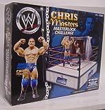 WWE Matt Striker Extreme Educator Classroom Ring + Figure