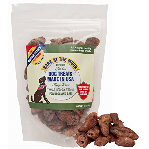 Dehydrated Chicken Dog Treats Made In Usa