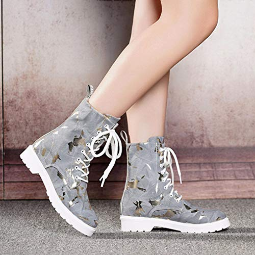 Entrenamiento Un Pu Academy Calzado Lace Deck Zapatos Up New Boots Shoes Yan Caminar Mujer Deportivo Cruzado De Para wTqYHO