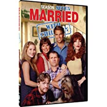 Married With Children: Season 7 (1992)