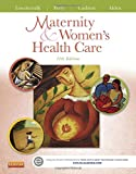 img - for Maternity and Women's Health Care, 11e (Maternity & Women's Health Care) book / textbook / text book