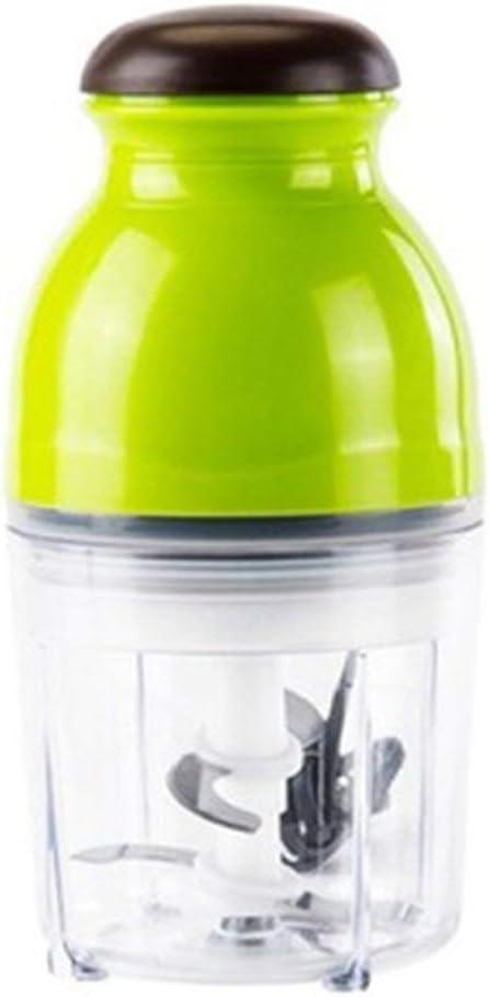 LouiseEvel215 Licuadora de cápsulas de plástico multipropósito ...