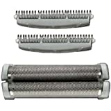 Remington Shaver Cutter & Foil Assembly Replacement by Remington [並行輸入品]