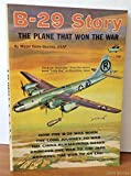 img - for B-29 Story: The Plane That Won the War (Fawcett Book Number 542) book / textbook / text book