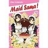 Maid Sama ! T14 (French Edition)