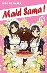 Maid Sama !, tome 14 par Fujiwara