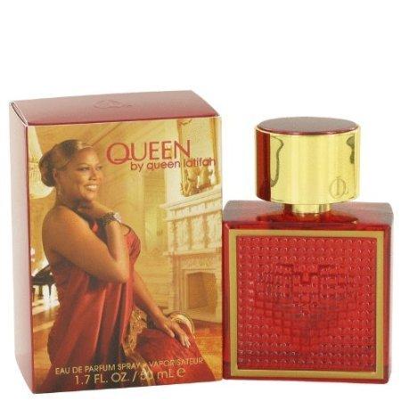 QUEEN by Queen Latifah EAU DE PARFUM SPRAY 1.7 OZ -