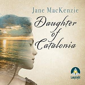 Daughter of Catalonia Audiobook