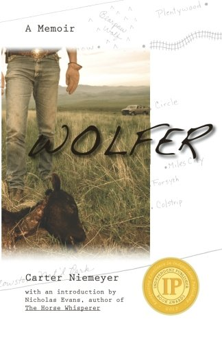 Wolfer: A Memoir