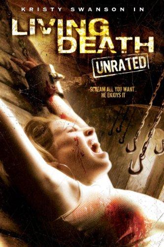 Living Death (Best Horror Films For Halloween 2017)