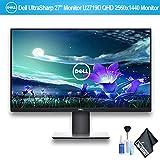 Dell UltraSharp 27' Monitor U2719D QHD 2560x1440 Monitor