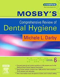 Prentice hall health question and answer review of dental hygiene mosbys comprehensive review of dental hygiene malvernweather Choice Image