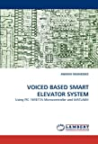 Voiced Based Smart Elevator System, Ananya Mukherjee, 3844312153