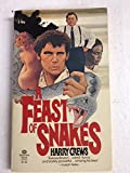 Title: A Feast of Snakes