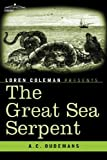 The Great Sea Serpent, A. Oudemans, 1602060126