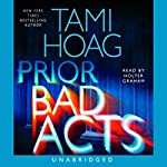 Prior Bad Acts | Tami Hoag