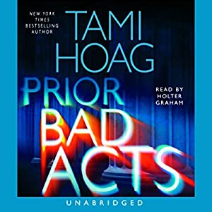 Prior Bad Acts Audiobook