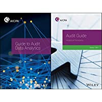 Guide to Audit Data Analytics and Audit Guide: Analytical Procedures