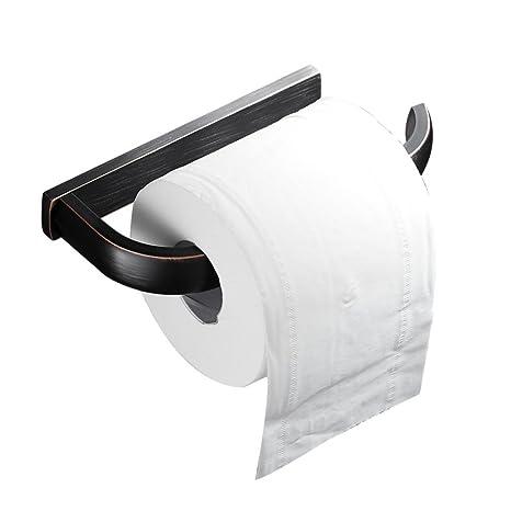 R&Y Porta papel higiénico baño Porta toallas de papel mural Portapapel higiénico europeo Caja de pañuelos